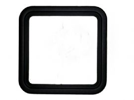 Autocruise Inspection Hatch Frame 2 (Black)